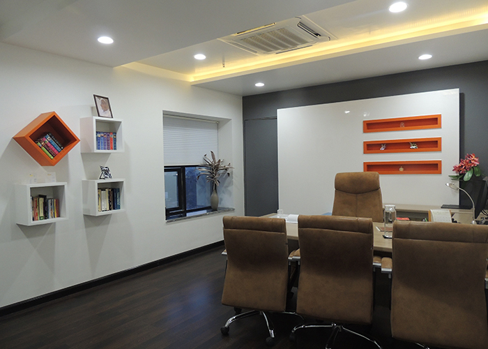 Corporate office ujaas energy ltd - Business office ...